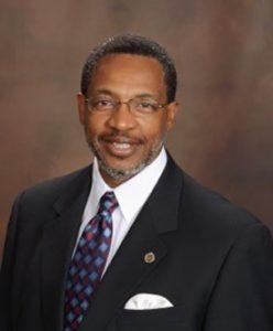 Reverend Dr. Garry B. Levy